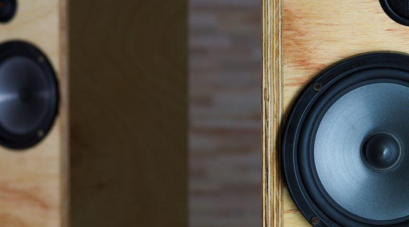 Para de caixas acusticas torre de alto desempenho e facil construção