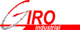 Logotipo Giro MG LTDA